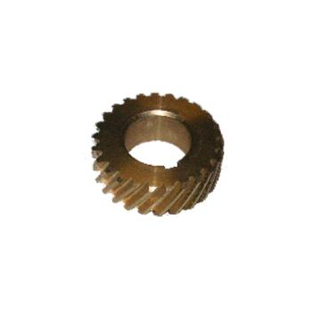 GLO410030 - Globe - 410030 - Serrated Knife Bronze Gear Product Image