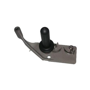 GLO741SSAPC - Globe - 741-SS-APC - End Weight Assembly For Chute W/ Prongs Product Image