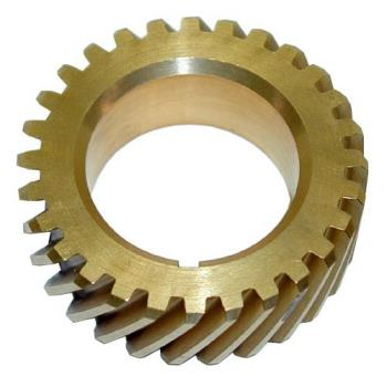 262472 - Globe - 747-17B - Bronze Knife Gear Product Image