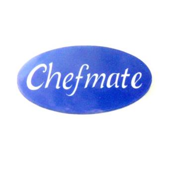 GLO83A - Globe - 83-A - Chefmate Logo Product Image