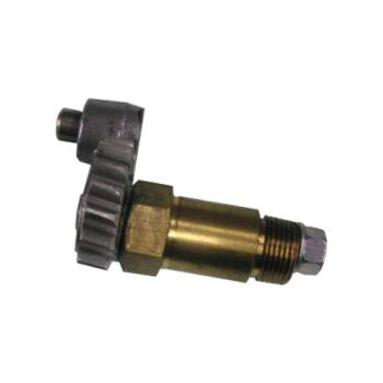 GLOA130 - Globe - A130 - Table Adjustment Gear Assembly Product Image