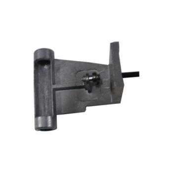 GLOD47 - Globe - D47 - Chute Slide Assembly Product Image
