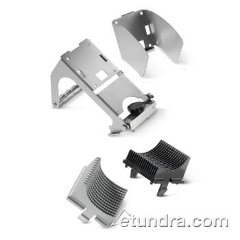 "EDLA554L - Edlund - A554L - 1/4"" XL Blade Assembly w/Wash Guard Product Image"