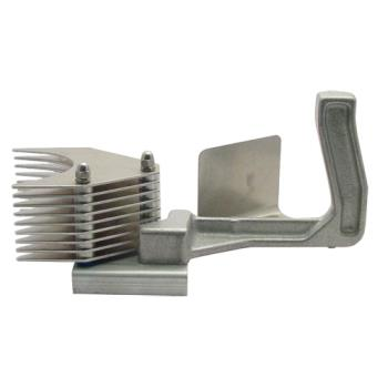 68249 - Nemco - 55625-2 - 1/4 in Cut Pusher Assembly with Handle Product Image