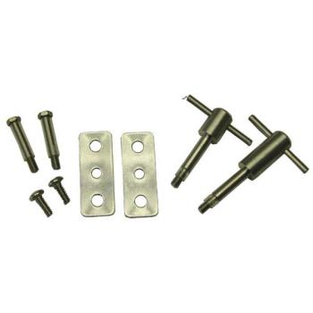 263030 - Prince Castle - 919-184S - Blade Hardware Kit Product Image