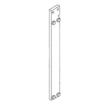 NEM555661 - Nemco - 55566-1 - Right Side Bar Product Image