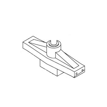 NEM55574 - Nemco - 55574 - Top Beam Assembly Product Image