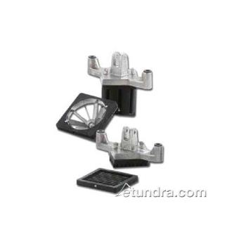LIN15073 - Vollrath - 15073 - InstaCut™ 3.5 Wall Mount Replacement Pack 4 Section Wedge Product Image