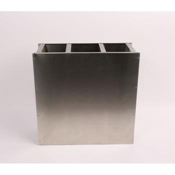8007219 - Silver King - 33086 - Weldment Rack Utensil Product Image