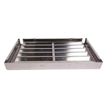 8007236 - Silver King - 34383 - Bottom Grill Assembly Skbr1/Bf Product Image