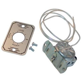 "23395 - Commercial - 36 1/2"" Capillary Thermostat/ Cold Control Product Image"