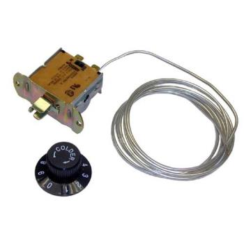 "26208 - Commercial - 72 1/2"" Capillary Thermostat/ Cold Control Product Image"