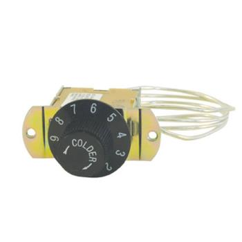 23407 - Commercial - Air Sensing Refrigerator Thermostat Product Image