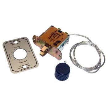 23410 - Commercial - Milk Dispenser/Salad Crisper Thermostat Product Image