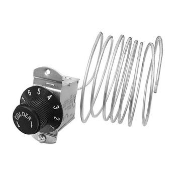 CTR4749 - Continental Refrigeration - CNT4-749 - Freezer Thermostat Product Image