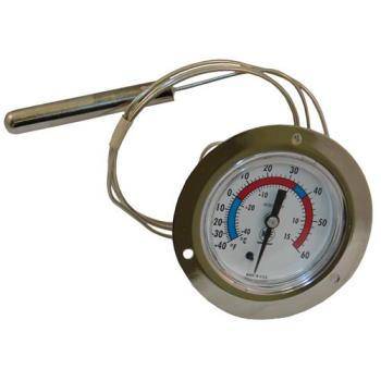 621137 - Nor-Lake - 653 - Temperature Gauge w/ (-40°) - 60° F Range Product Image