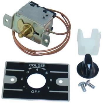 461561 - Original Parts - 461561 - 7°- 45° F Cold Control w/ 27 in Capillary Product Image