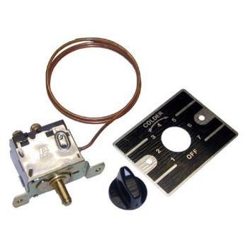 461325 - Commercial - 324-12455-00 - Thermostat/ Cold Control Product Image