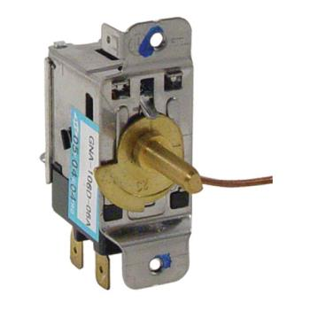 23444 - Turbo Air - UF48300300 - Freezer Thermostat Product Image