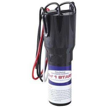 881300 - Commercial - 115V 1/2 HP 3 in 1 Combination Capacitor Product Image