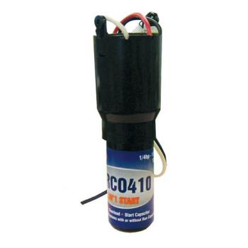 881305 - Commercial - 20V 1/3 - 1/2 HP 4 in 1 Combination Capacitor Product Image