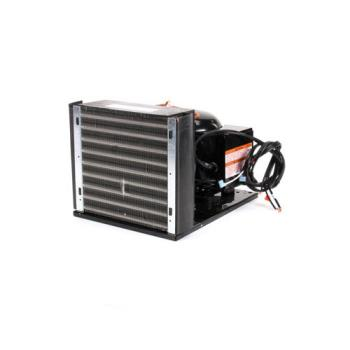 8002172 - Atlas Metal - 2029-7 - Condenser Assembly 1/2 Hp Product Image