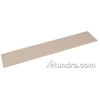 86088 - Commercial - 60 in x 19 in 1/2 in Prep Table Cutting Board Product Image