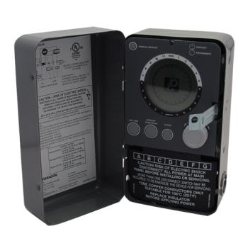 81324 - Invensys Controls - 9145-00 - Paragon Defrost Timer Product Image