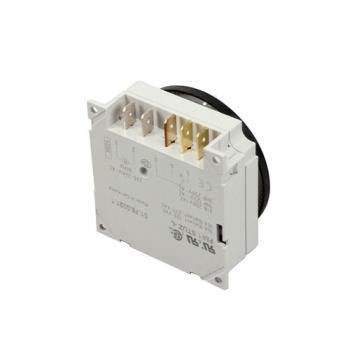 8004967 - Nor-Lake - 118429 - Timer 24Hr 240V 60Hz 2.36X2.36 Product Image