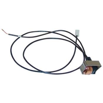 461498 - Silver King - SVK38801 - Defrost Thermostat with Two leads Product Image