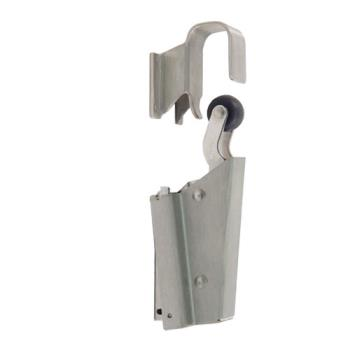 21308 - CHG - W95-1010 - Heavy Duty Flush Mechanical Door Closer Product Image