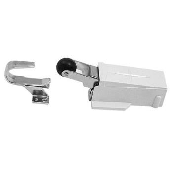 21300 - Commercial - Flush Hydraulic Door Closer Product Image