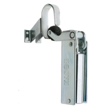 21134 - Kason - 11092000004 - 1092 Flush Door Closer Kit Product Image