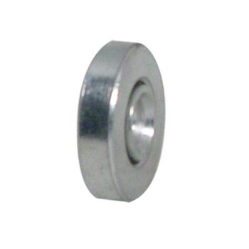 36300 - CHG - B20-1019 - 1/4 in x 1 in Flat Roller Product Image