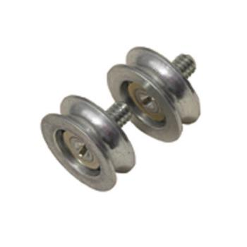 "36323 - Commercial - 5/16"" x 1"" Threaded Concave Roller Set Product Image"