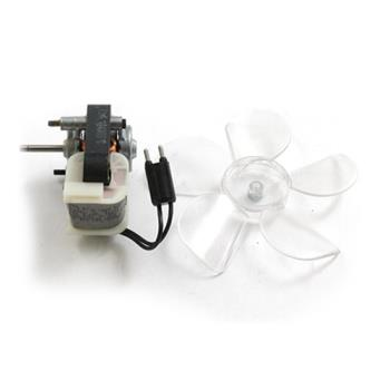 8004917 - Nor-Lake - 085151 - Motor & Fan Blade Kit/115 Volt Product Image