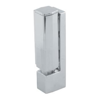 21408 - CHG - R45-1010 - R45 Self-Closing Edgemount Hinge Product Image