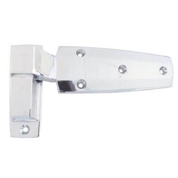 21452 - CHG - W60-1137 - W60 1 3/8 in Offset Self-Closing Hinge Product Image