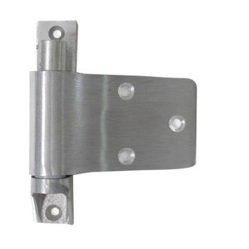 21466 - Commercial - D61S Left Spring Assisted Hinge Product Image