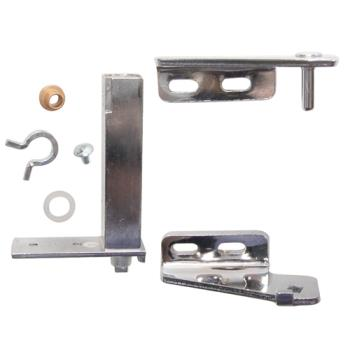 266266 - Continental Refrigeration - 20208 - Right Hand Door Hinge Assembly Product Image