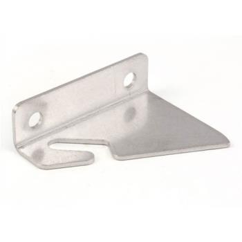 266000 - Delfield - 3234266 - RH Pan Cover Hinge Product Image