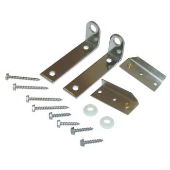 263384 - Delfield - DEL0420067-S - Hinge Kit Product Image