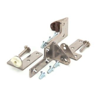 8005335 - Perlick - 66264R - RH Group Hinge Asm Product Image