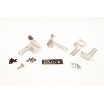 8005352 - Perlick - 67052R - Res  Right Hand Hinge Kit Product Image
