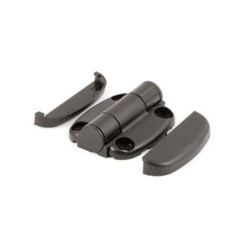 8007089 - Silver King - 25226S - Hinge W/ Covers Product Image