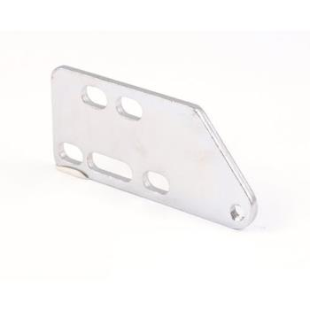 8007126 - Silver King - 27181 - Plate Hinge Top Plated Product Image