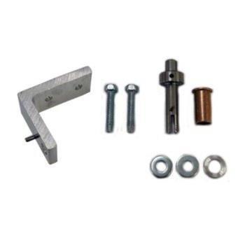 TRU870865 - TRUE - TRUE870865 - Top Hinge Kit Product Image