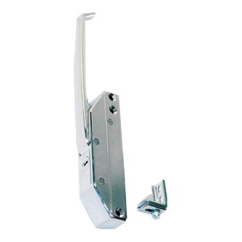 21101 - CHG - R35-1105-C - R35 Mechanical Latch & Strike w/ Lock Product Image