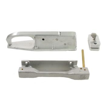 21261 - Commercial - D60 Offset Latch & Strike w/ Inside Release Product Image