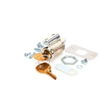 8005476 - Perlick - C5090B22F - Door Lock - Field Installed Product Image